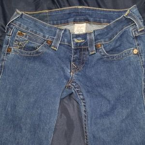 True religion jeans RN# 112790
